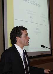 Dr. Tim Hays (Speaker)
