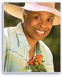 Photo:[Gardening lady]