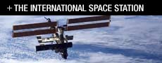 Orbiting Earth since 2000, the ISS is Earth's first orbital outpost with a permanent human presence...