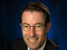 NASA CFO, Ronald Spoehel