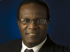 Deputy Chief Financial Officer Terry Bowie