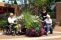 Virtual Tour: Accessible Gardening
