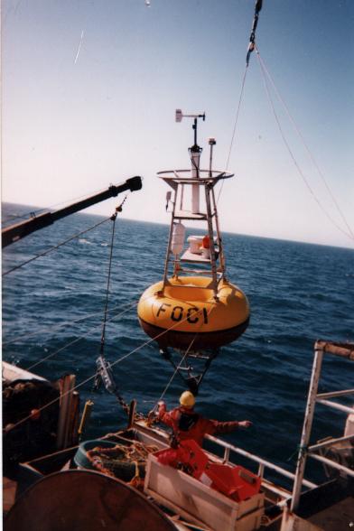 NOAA Ship Miller Freeman photo