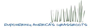 Logo for Empowering American's Grassroots