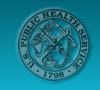 Logo of the U.S. Public Health Service - Visit the the Surgeon General's website