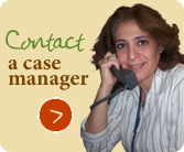 Contact Case Manager