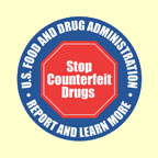 U.S. Food and Drug Administration- Report Counterfeit Drugs