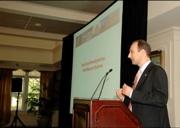 Deputy Secretary Troy Delivers Keynote Address at the New York-Presbyterian Healthcare System's 2007 Quality Symposium.