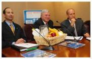Deputy Secretary Troy and FDA Commissioner von Eschenbach Unveil Food Protection Plan.