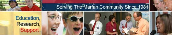 The National Marfan Foundation