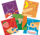 Collage of Dietary Guidelines Images