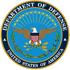 Department of Defense/Air Force Logo