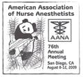 San Diego Annual Meeting, August 8-12, 2009