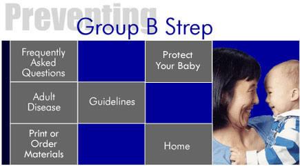 Group B Strep
