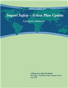 Action Plan for Import Safety