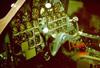 X-3 cockpit