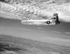 D-558-1 in flight