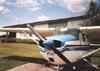 Cessna propeller