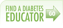 Find a Diabetes Educator