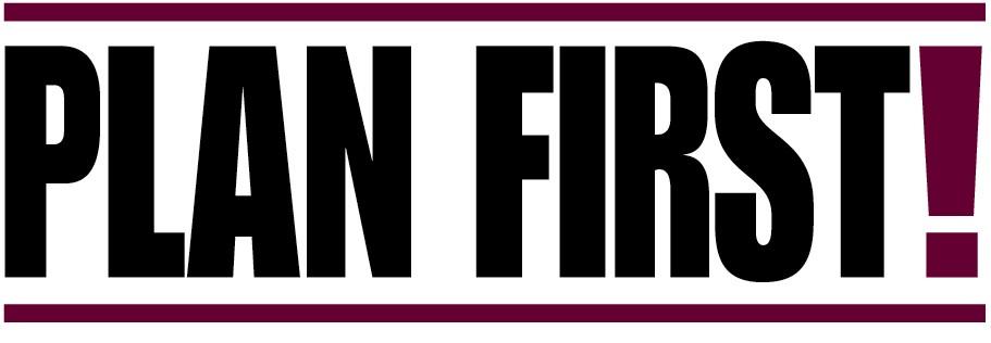 Plan First Logo