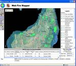 [ Web Fire Mapper image ]