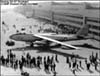 Stratojet at rollout
