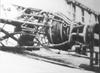 V-2 rocket motor