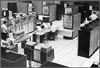 IBM system for air traffic control