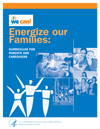 Image of We Can Energize Our Families: Curriculum for Parents and Caregivers (Six Lesson)