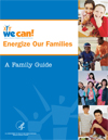Image of We Can Energize Our Families: A Family Guide