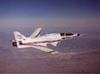 X-29 no 2 technology demonstrator