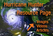 Banner for the Hurricane Resource page
