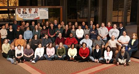 LMC Group 2007