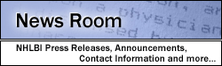 News Room: Press Releases, Announcements, Contact information & more