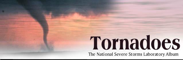 Tornadoes Banner
