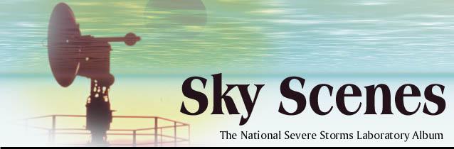 sky scenes banner
