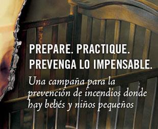 Prepare. Practique. Prevenga lo Impensable