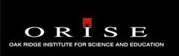 ORISE - Oak Ridge Institute for Science and Education