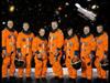 STS-125 crew