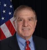 Charles N. DeVita, Director, Office of Training and Development,