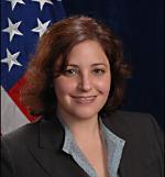Acting Director, Office of Public Affairs, Jamie Zuieback
