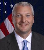 Chief of Staff, Nicholas J. Smith