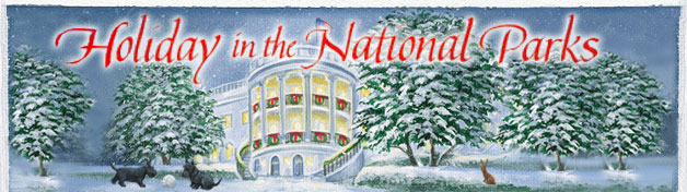 Holiday in the National Parks