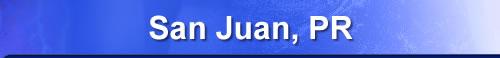 National Weather Service Forecast Office - San Juan, PR