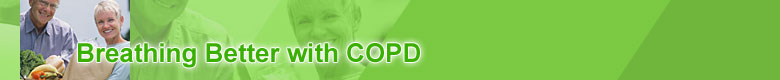 Breathing Better with COPD