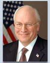Vice President Richard B. Cheney