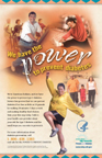 We have the Power to Prevent Diabetes Poster