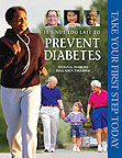 It's not too Late to Prevent Diabetes Publication Cover