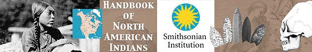 Handbook of North American Indians.