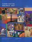 County & City Data Book 2007